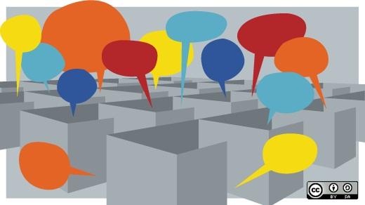 Conversaciones Google+